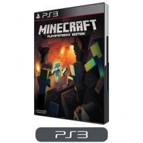Minecraft para PS3 - Sony