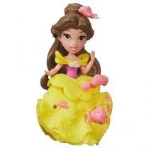 Mini Boneca Bela Disney Princess - Hasbro