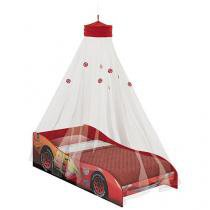 Mini-cama Infantil - Pura Magia Disney Carros