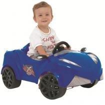 Mini Carro a Pedal Infantil Rodados - Carrinho Xtreme Xalingo