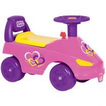 Mini Carro Infantil Passo a Passo Pop - Bandeirante