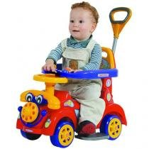 Mini Carro Infantil Ring Car - Biemme