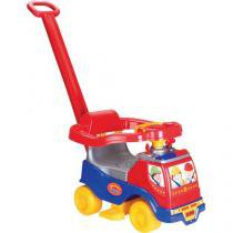 Mini Carro Infantil Totoka Plus - Emite Sons Brinquedos Cardoso