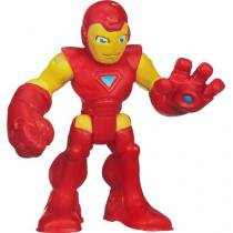 Mini Marvel Super Hero Iron Man - Hasbro