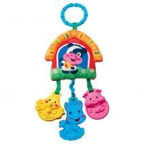 Mini Móbile Fazendinha - Fisher Price - Fisher Price