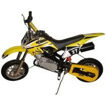 Mini Moto Cross Automática Vento 49cc - Velocidade Máxima 50 km/h - Barzi Motors