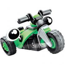Mini Moto Infantil Auto Construtores - Dican