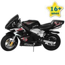 Mini Moto TK-5000 Gasolina Pneu Aro 6,5 - Track & Bikes