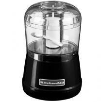 Mini Processador de Alimentos KitchenAid - KJA03AEANA 2 Velocidades 240W