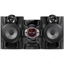 Mini System 1 CD 420W RMS MP3 Karaokê e USB - MX-F730 - Samsung