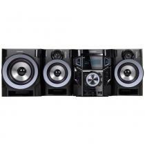 Mini System 900W CD/MP3/USB MS9090 - Toshiba - Semp Toshiba