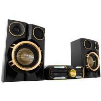 Mini System Philips 1000W RMS MP3 USB - Rádio FM FX50X/78