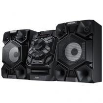 Mini System Samsung 440W RMS MP3 Ripping - USB MX-J650