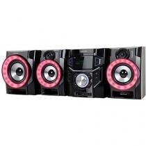 Mini System Semp Toshiba Subwoofer 900W RMS - MP3 USB MS9090