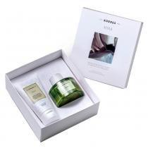 Mira Korres - Feminino - Eau de Parfum - Perfume + Creme Corporal - Korres