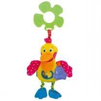 Móbile para Carrinho de Bebê e Berço Ks Kids - Baby Pelicano - KS Kids