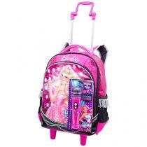 Mochila Barbie RockN Royals 20L - Sestini