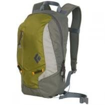 Mochila Bullet verde Black Diamond - Black Diamond