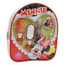 Mochila Minnie Disney Beauty Brinq - Beauty Brinq