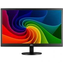 "Monitor AOC LED 18,5"" HD Widescreen - E970SWNL"