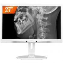"Monitor LCD com Clinical D-image Tela 27"" HDMI Full HD C271P4QPJEW PHILIPS - Philips"