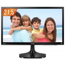"Monitor LED 21,5"" Full HD HDMI 22MP55HQ LG - Lg"