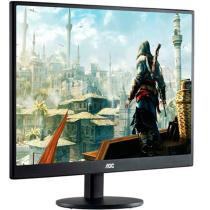 "Monitor LED 23,6"" Full HD 1920x1080 Widescreen Vesa - AOC - AOC"