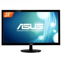 "Monitor LED 23"" Full HD 1 HDMI VS239H-P ASUS - Asus"