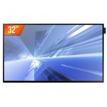 "Monitor LED 32"" Full HD HDMI DB32D Samsung - Samsung"