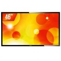 "Monitor LED 46"" Full HD 1 HDMI BDL4620QL Philips - Philips"