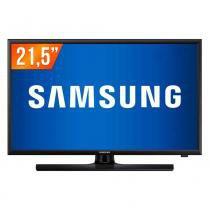 "Monitor TV LED 21,5"" Full HD 1 HDMI LT22E310 Samsung - Samsung"