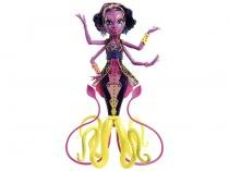 Monster High A Assustadora Barreira de Coral - Mattel