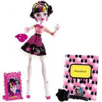 Monster High Aula De Arte - Draculaura - Mattel