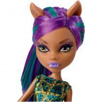 Monster High Dupla Sustos e Maquiagem - Mattel - Monster High