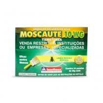 Mosquicida Moscaute 10 WG - Insetimax