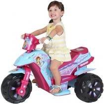 Moto Elétrica Infantil Snow Fantasy - Biemme