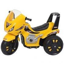 Moto Elétrica Infantil Sprint Flex FA - 2 Marchas Biemme