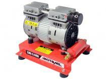 Motocompressor Motomil CMI-5,0 AD - 1000W com 2 Filtros