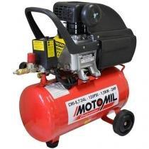 Motocompressor Motomil MAM-8,7/24 - 0,25L 1500 W