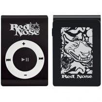 MP3 Player 4GB Elite - Red Nose