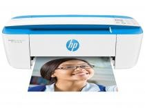 Multifuncional HP DeskJet Ink Advantage 3776 - Jato de Tinta Display LCD Wi-Fi