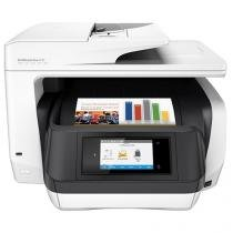 Multifuncional HP Officejet Pro 8720 Jato de Tinta - Colorida Wi-Fi