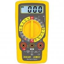 Multímetro Digital HM-100 - Hikari - Hikari