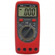 Multímetro Digital MD-1700 - ICEL - ICEL