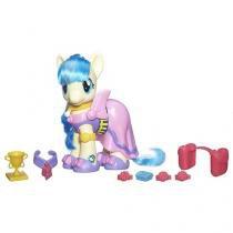 My Little Pony Coco Pommel - Hasbro com Acessórios