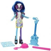 My Little Pony Equestria Girl - DJ Pon-3 - com Acessórios - Hasbro