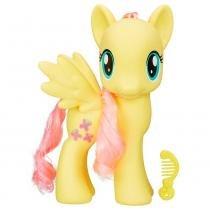 My Little Pony Fluttershy 20 cm  Hasbro - My Little Pony
