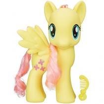 My Little Pony Fluttershy com Acessório - Hasbro