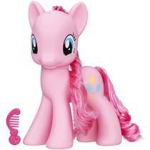 My Little Pony Pink Pie com Acessório - Hasbro
