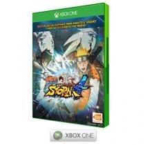 Naruto Shippuden: Ultimate Ninja Storm 4 - para Xbox One - Bandai Namco